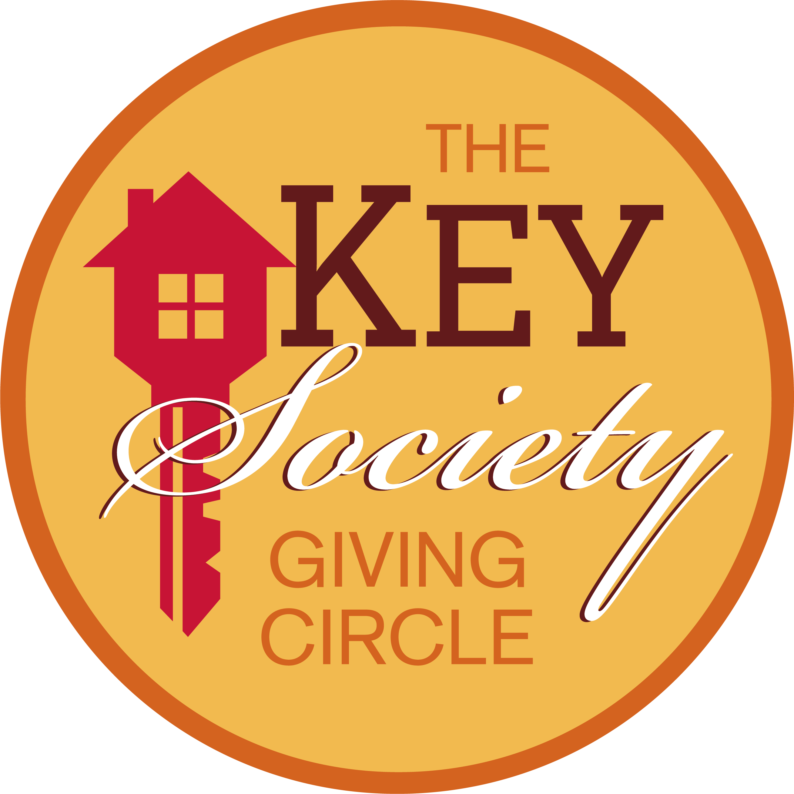 Donate Key Society