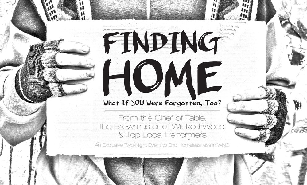 Finding Home – A Performance Inspired By Homeward Bound Client Stories