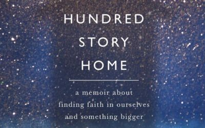 August 29 – Reading and Book Signing Event with Kathy Izard, author of The Hundred Story Home