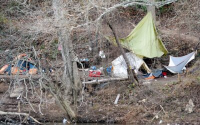 Homeward Bound Advocates for Shelter Options for Folks Awaiting Permanent Housing